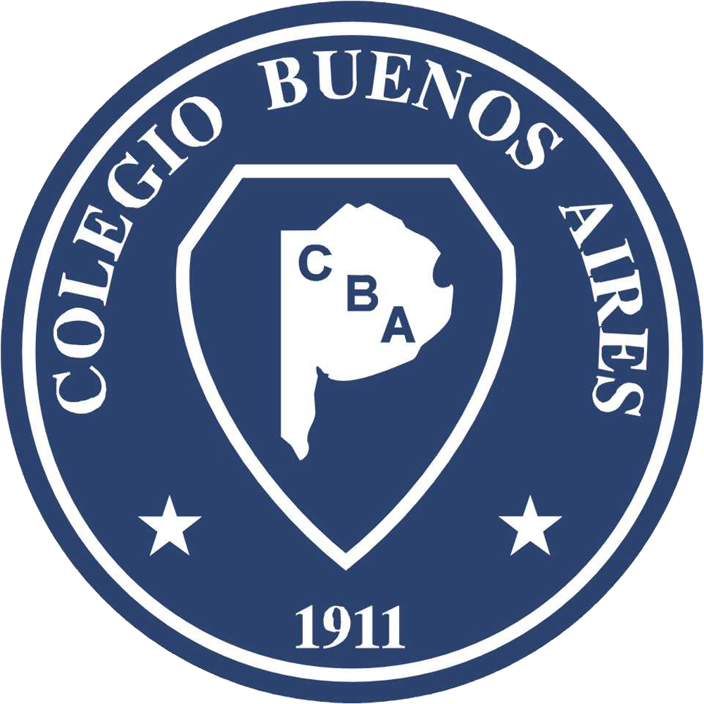 Logo Colegio De Buenos Aires